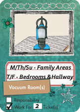 Vacuum Rooms