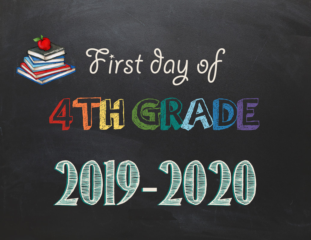graphic relating to Last Day of School Signs Printable identified as Initially And Ultimate Working day Of Faculty Indicators Cost-free Printables - NEATLINGS